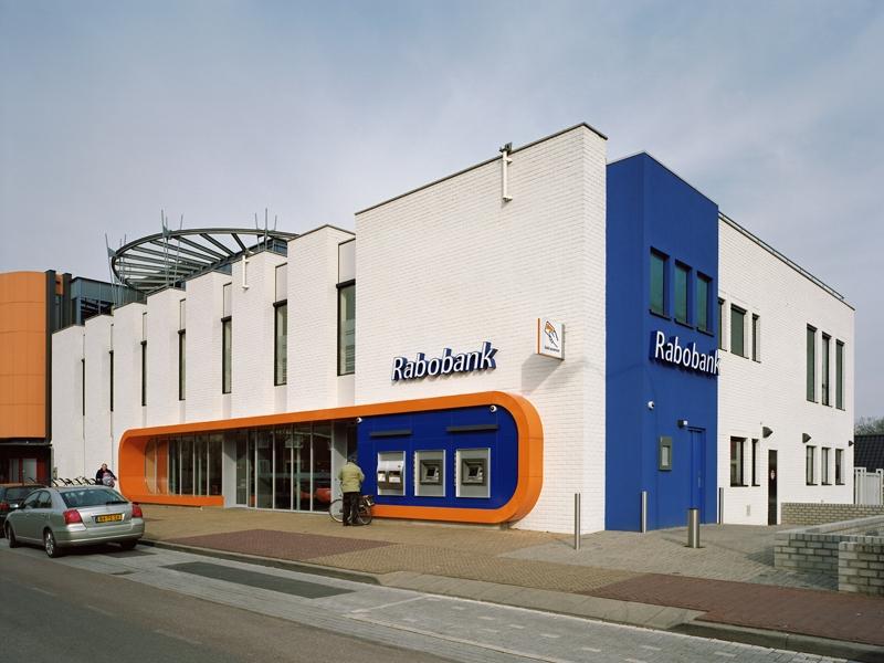 Rabobank Particulieren Doetinchem - UniSpace